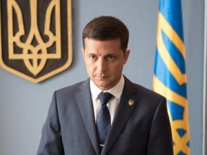 Media Reported on the Conduct of Investigative Actions in the Office of the President of Ukraine
