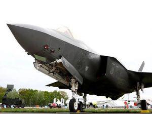 После выхода Турции из программы F-35 США понесёт крупные потери