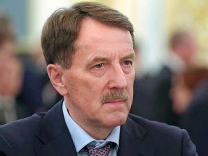 Гордеев поддержал инициативу об отказе от уничтожения изымаемых продуктов питания