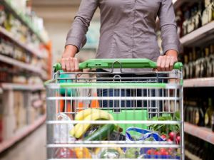 Experts Found out How Many Russians Save on Food