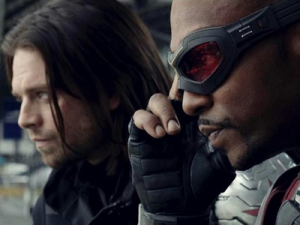 "The Screenwriter of ""John Wick"" will be Engaged in the TV Series ""Falcon and Winter Soldier"""
