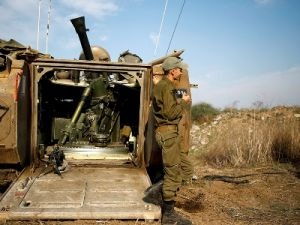 Боевики в Сирии подорвали бомбу на пути российской военной полиции