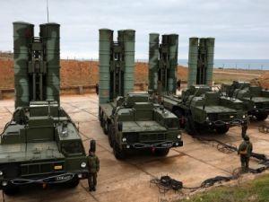 Турция отмечает выгоду для НАТО после закупки С-400 Анкарой