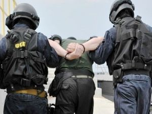 FSB Detained ISIS Terrorists in the Rostov Region