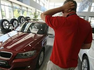 In Russia, Increased Prices for Cars