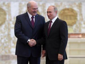Lukashenko and Putin will Hold an Informal Meeting on July 17