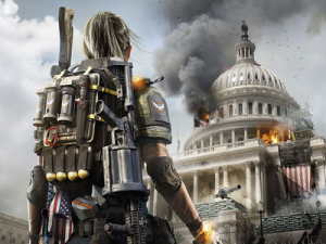 Creative Director Ubisoft Hinted at the Storyline of The Division