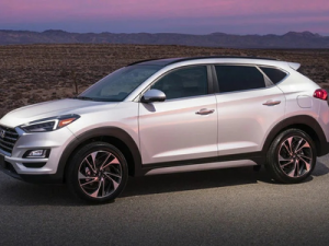 Hyundai Tucson will Get a New Engine