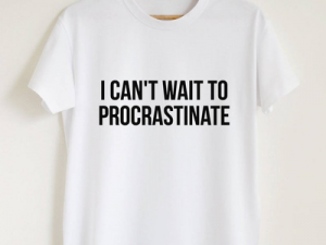 Women's Procrastination is Related with Low Levels of Dopamine