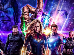 """Fees of """"Avengers: Endgame"""" are Close to The Record of """"Avatar"""""""