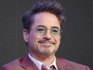 "Robert Downey Jr. Told About His Life After the Finale of the ""Avengers"""
