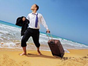В мире растёт популярность совмещённых с отдыхом деловых поездок