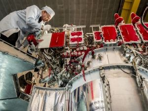 Russian Scientists Are Working on the Technology on which Clocks on Satellites Can Become More Accurate