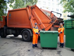 New Сalculation of the Tariff for Waste Disposal will be Introduced in the Russian Federation