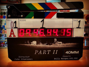 """Filming of the Sequel of """"A Quiet Place"""" Has Begun"""
