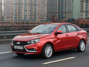 LADA Sales in Europe Fell by Almost a Quarter