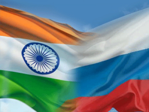India and Russia Abandoned the Dollar in Arms Deals