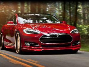 Жительница Урала смогла добиться от Tesla 20 млн рублей