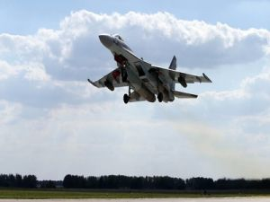 Russia Is Ready to Supply Turkey Su-35 Fighters