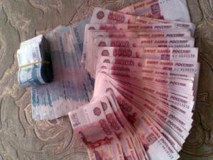 Росстат подсчитал, сколько россиян получают зарплату более миллиона