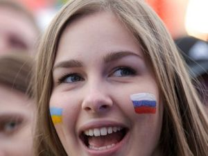 Most Russians Believe that it is Important for the Country to be Friends with Ukraine