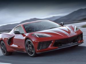 Chevrolet Introduced the New Corvette Stingray