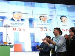 Ukrainian Media Called Candidates for Prime Minister
