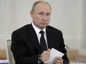 Путин стал главой наблюдательного совета организации «Россия – страна возможностей»