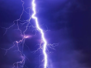 Eight People were Hit by Lightning on a Florida Beach