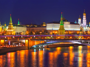 Moscow Entered the Ranking of the Most Visited Tourist Capitals of the World