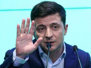 Зеленский предложил мэру погасить долги города своим автомобилем