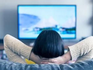 A Quarter of Russians Have Lost Confidence in Television