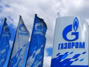 Gazprom Increased the Sale of Fuel through a Mobile Application