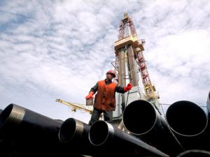 Oil Production in Russia for Seven Months Increased by 2%