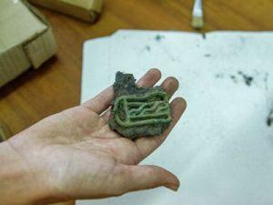 В Красноярском крае обнаружено крупное захоронение V века
