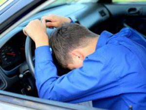 Контроль за усталостью водителей запустят в «Яндекс.Такси»