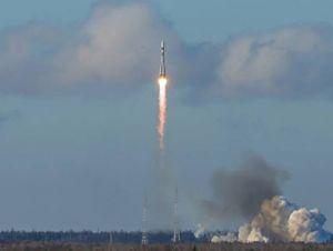 Минобороны России вывело на орбиту спутник