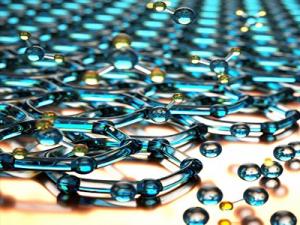 Учёные из Кореи упростили создание графеновых квантовых точек