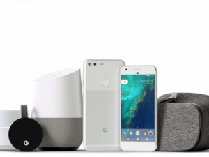 Google will Produce Products from Recycled Materials