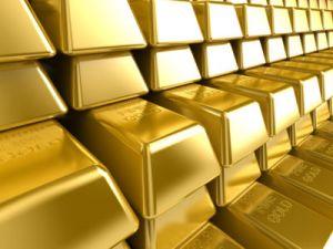 Тончайший слой золота создали учёные