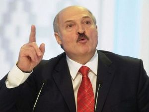 Lukashenko Called for Diversification of Economy after Problems at Druzhba Oil Pipeline