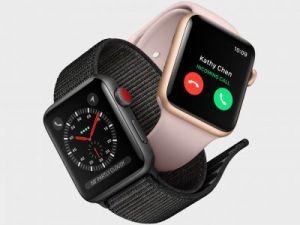 Apple стал лидером продаж на рынке «умных» часов