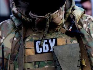 На Украине задержали подозреваемого в диверсии россиянина