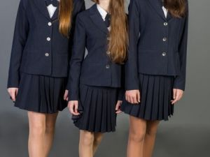 In Russia Will Introduce a National Standard for School Uniforms