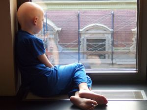 Rosstat Reported a Record Number of Children with Cancer