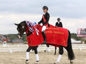Champion of Russia in Equestrian Sport Received Three Years in Prison