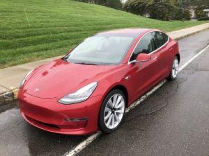 Илон Маск увеличит стоимость Tesla в Китае