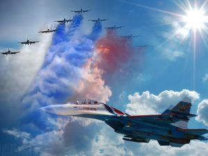 12 августа в России отмечают День Военно-воздушных сил