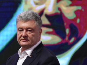 Poroshenko Declared Readiness to Go Through a Lie Detector Live