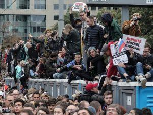 Лидер большинства в Палате представителей США поддержал протесты оппозиции в Москве